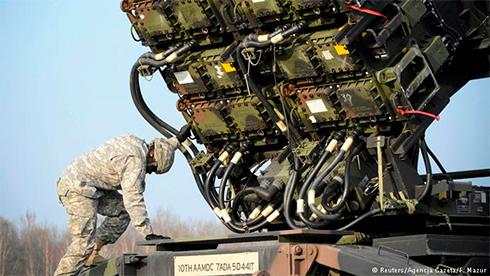 Госдеп одобрил отправку ракет Патриот вПольшу за $10,5 млрд
