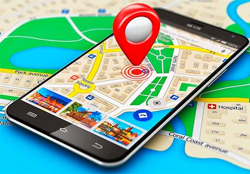 Телефоны на андроид смотрят заместонахождением пользователя