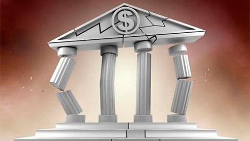 ВУкраинском государстве самоликвидировался «Кредит Оптима Банк»