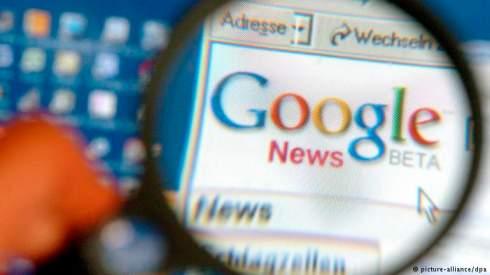 Google намерен фильтровать российскую пропаганду