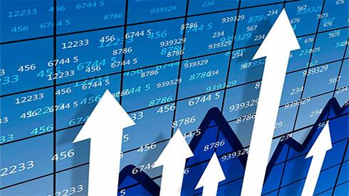 Нафоне поднятия ставки ФРС США Dow Jones достиг рекорда