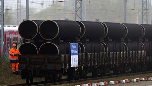 «Северный поток -2» получил первое частичное разрешение вГермании