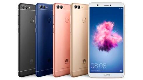 Новый флагманский смартфон Huawei может получить тройную основную камеру
