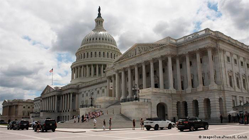 Ниодин демократ в съезде США неподдержал налоговую реформу