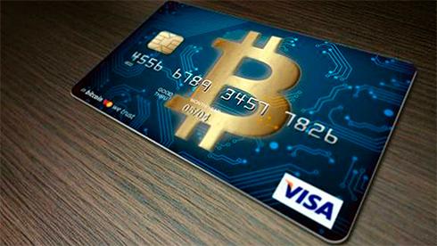 Visa прекращает поддержку предоплаченных биткоин-карт вевропейских странах