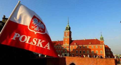 Руководитель Минобороны Польши отправлен вотставку