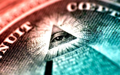 В обменниках дешевеет гривна к доллару