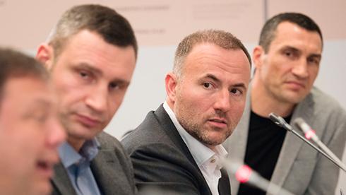 Павел Фукс купил долг киевского метро в1,8 млрд— Вагоновожатый