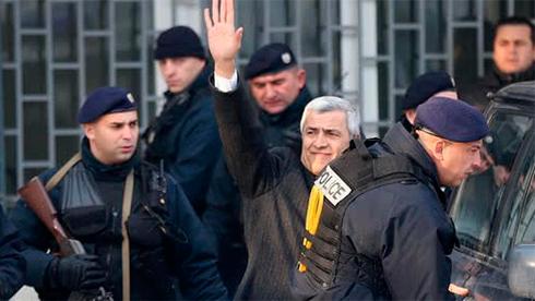 Убийство Ивановича безумно изменило ситуацию врегионе, сообщили вСофии