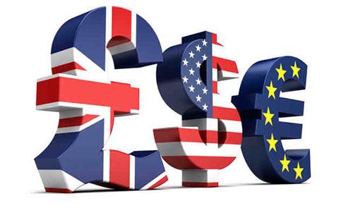 ВВП Великобритании вырос на0,5% невзирая нанадвигающийся «брексит»