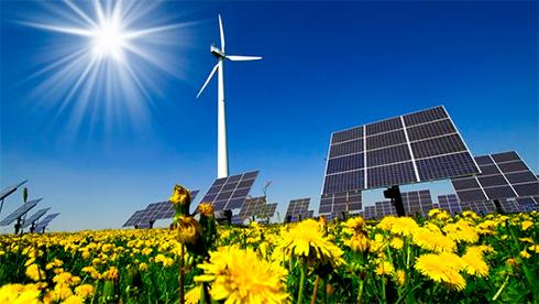 Украина присоединилась кмеждународному агентству позеленой энергетике