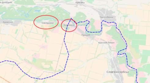 Луганское направление: Какие серые села могут быть нашими