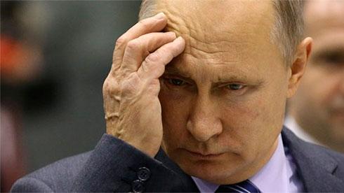Картинки по запросу Путин приписал советские ракетные разработки себе