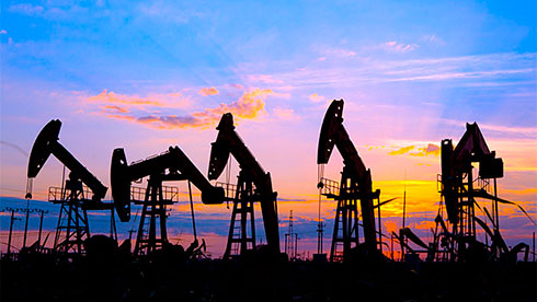 Нефть упала вцене нанастроении инвесторов