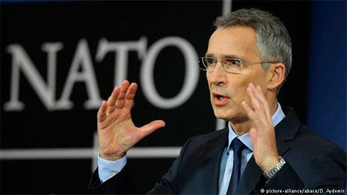 НАТО начинает собственный переезд в новейшую штаб-квартиру вБрюсселе