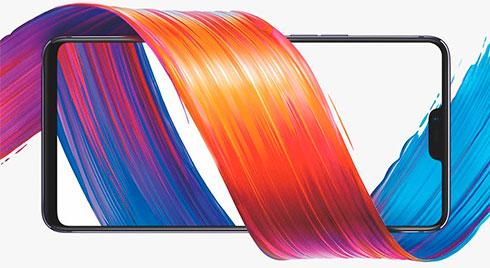 OPPO R15 и R15 Dream Mirror Edition с полноэкранными 6,28″ OLED-дисплеями официально представлены