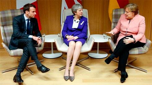 ЕСсогласился с суждением Лондона овиновности столицы вотравлении Скрипаля