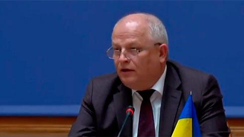 МЭРТ работает над планом вывода Украины из-под действия американских пошлин на алюминий и сталь