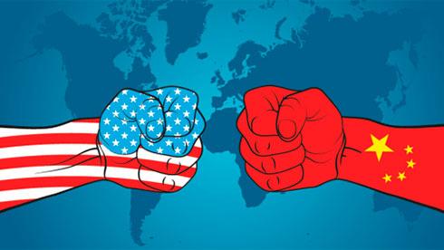 Китай со 2 апреля вводит в отношении США ответные пошлины