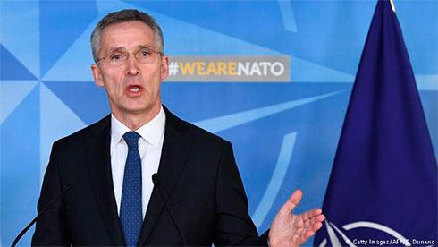 Грушко орасширении присутствия НАТО: Они перешли красную черту