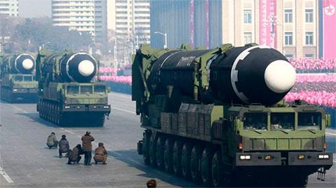 Картинки по запросу Почему Ким Чен Ын решил прекратить ядерные испытания?