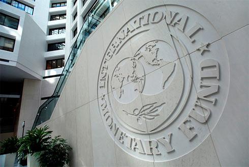МВФ снял скриптовалют подозрения вподрыве экономики