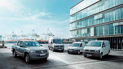 Спрос нагрузовые автомобили вырос почти начетверть