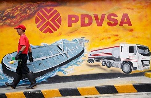 Conoco вновь попробует взять под кратковременный контроль запасы нефти PDVSA наКюрасао
