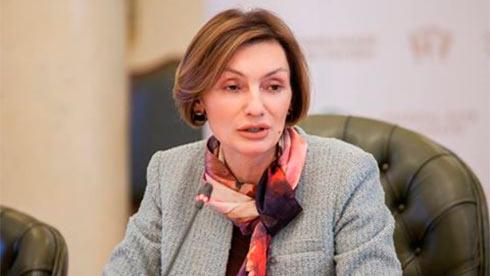 Апелляционный суд позволил Рожковой вернуться наработу вНБУ