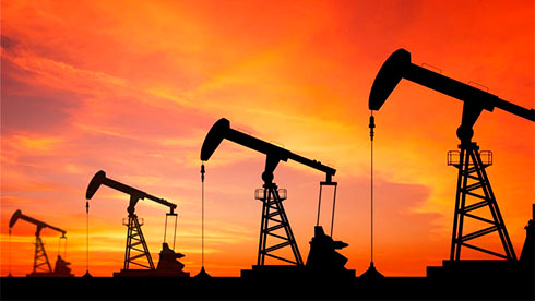 Нефть Brent торгуется ниже 80 долларов забаррель
