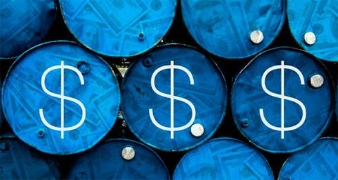 «Газпром нефть» назвала справедливую цену нанефть