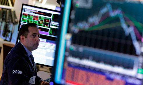 Фондовые индексы США снизились на0,3-1%