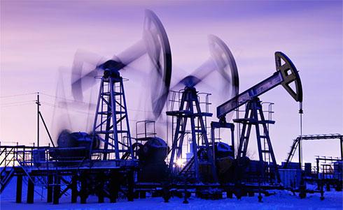 Цена нанефть поднялась выше 74 долларов