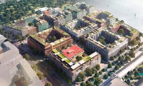 Верховный суд разрешил строительство на Рыбальском полуострове