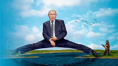 Евросоюз ввел санкции против ряда российских компаний, участвовавших в незаконном строительстве Керченского моста