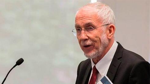 Ларс Свенссон: Монетарна політика працює краще, якщо її реалізує незалежний центральний банк
