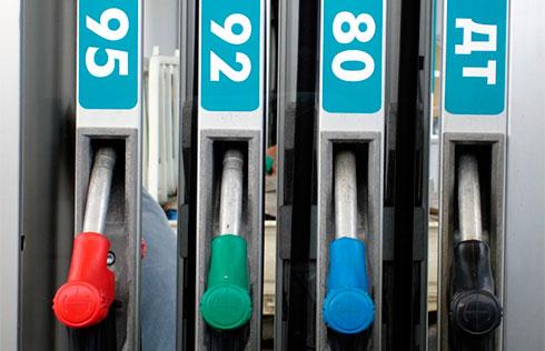 АЗС подняли цены набензин идизтопливо
