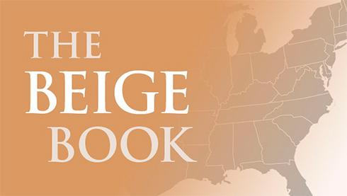 Умеренный рост экономики США сохраняется, но в ряде регионов темпы замедлились - Beige Book