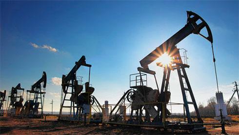 Цена нанефть поднялась домаксимума сноября 2014-ого