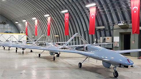 Знищено 2 бойові літаки, 135 танків і знешкоджено понад 2500 асадитів, - Туреччина про поточні підсумки операції в Сирії - Цензор.НЕТ 7758