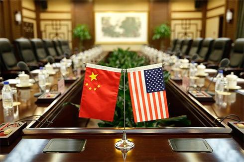 США могут ограничить экспорт новых технологий из-за Китая