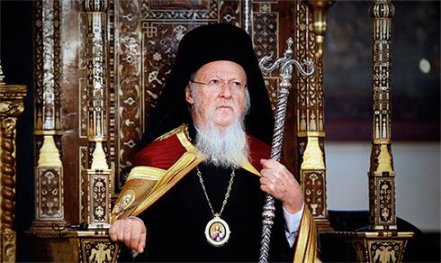 Вселенский патриархат разъяснил решение ороспуске архиепископства РПЦ вЗападной Европе