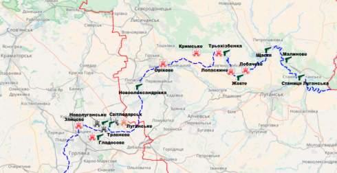 Война на Донбассе: Чего ожидать после «выборов» в «Л-ДНР»
