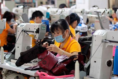 Китай предложит финансовую помощь компаниям за отказ от планов по сокращению штата