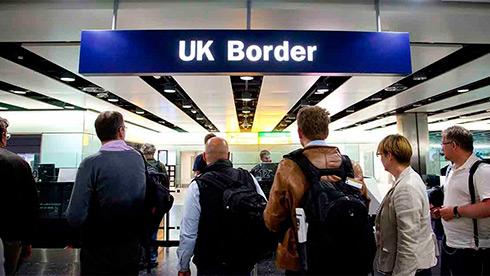 Англия  приостанавливает выдачу инвестиционных виз
