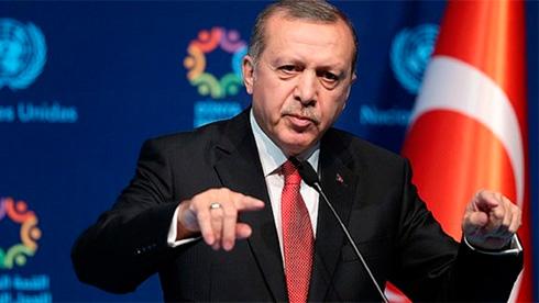 Пентагон назвал новую военную операцию Турции вСирии неприемлемой