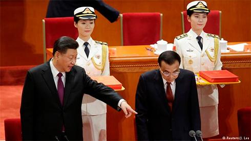 Почему либеральный Запад именно сейчас осознал опасность Китая?