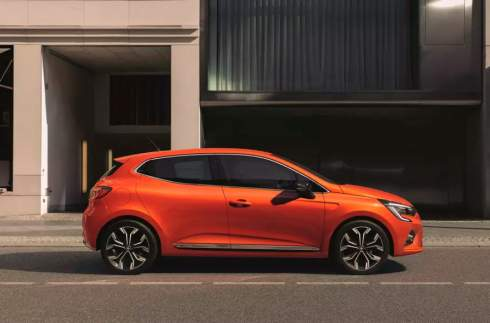Компания Renault раскрыла новый Clio