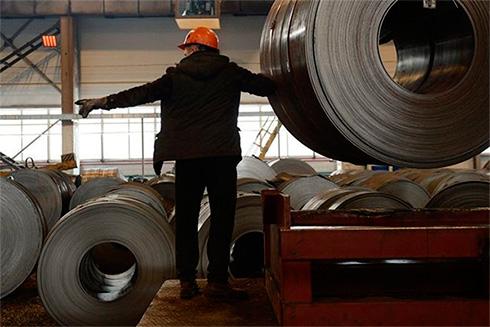 Металлургическая промышленность Украины сильно нарастила экспорт в преддверии новых пошлин