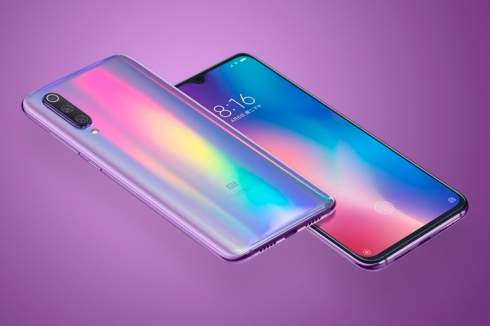 Анонсирован Xiaomi Mi 9 - самый красивый и мощный смартфон бренда